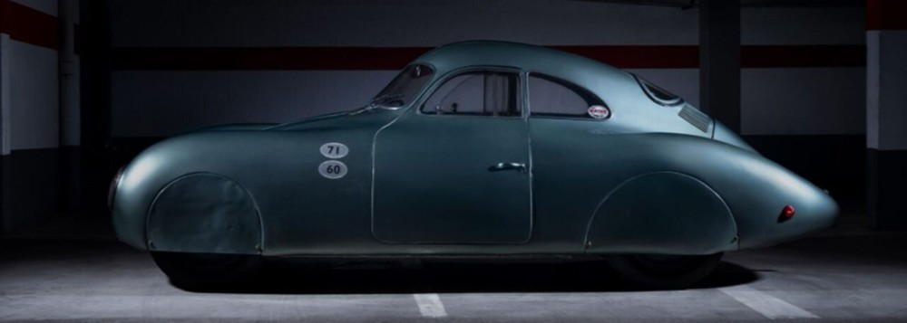 Oldest Porsche fails to sell after auction's $70M mistake