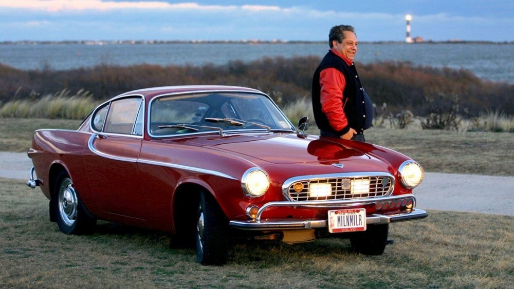 Irv Gordon, Who Drove His 1966 Volvo Over 3 Million Miles, Dies At 78