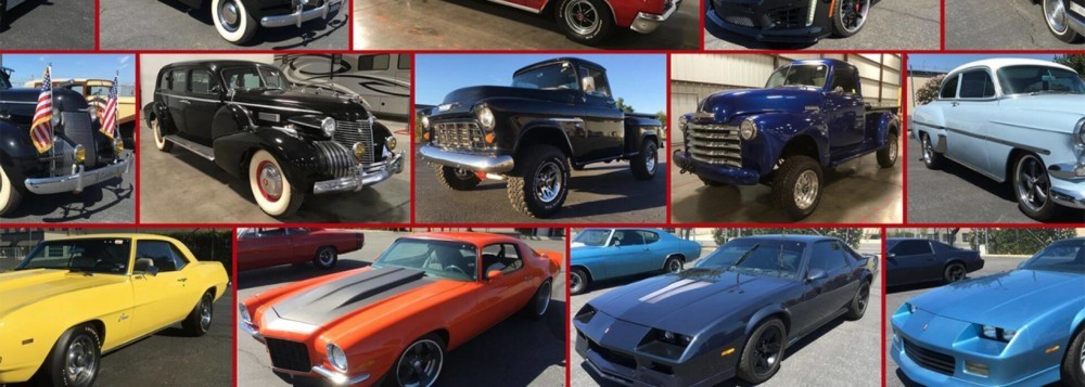 Massive car collection seized from DC Solar owners up for auction