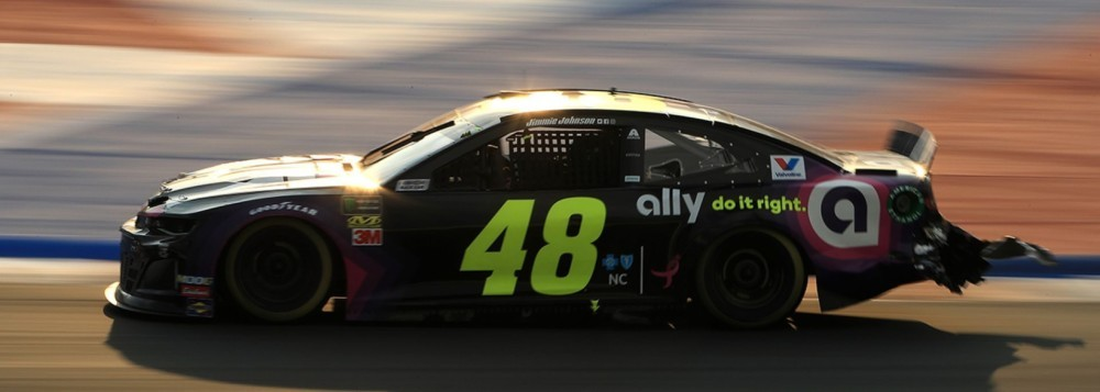 7-Time NASCAR Champion Jimmie Johnson set to retire after 2020 Season