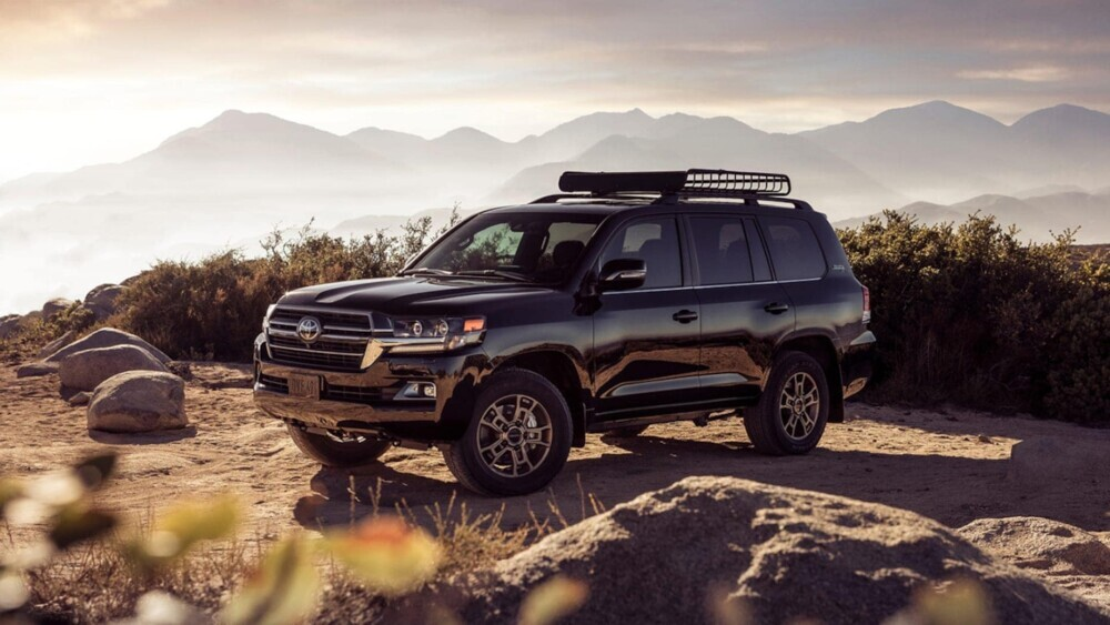 Toyota Land Cruiser reaching the end of the road in 2021