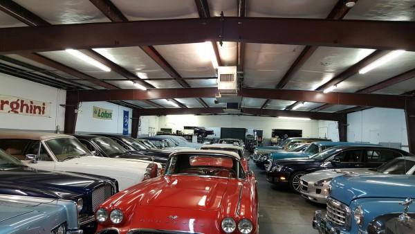 Auto Restoration Shops