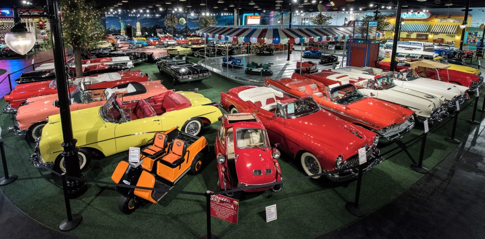 collector cars auctions