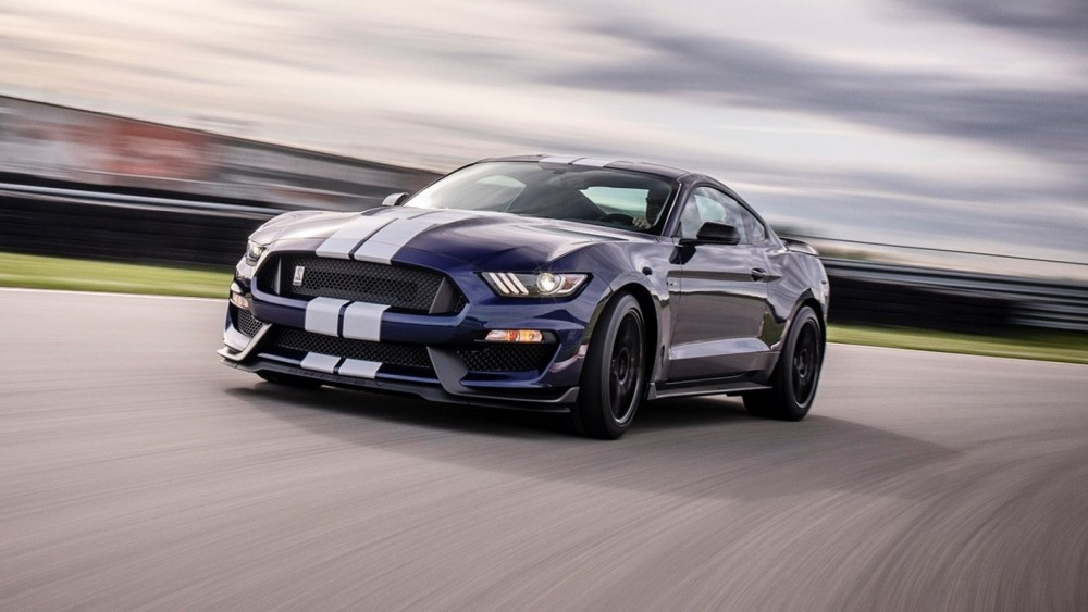Ford Mustang Shelby GT350 Set To Return In 2019