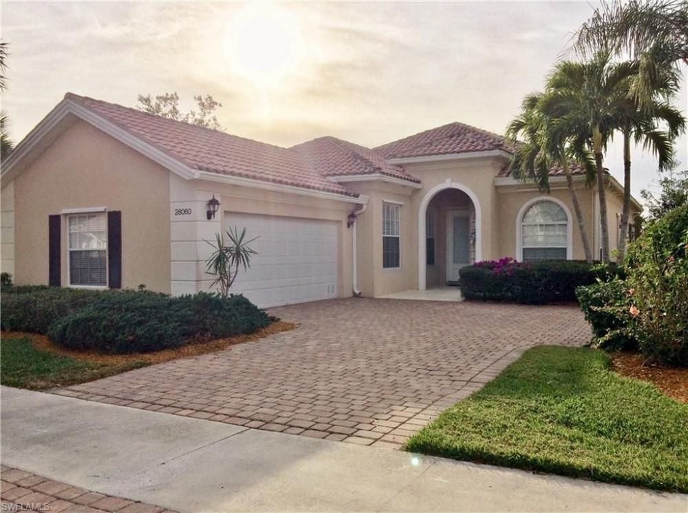 28060 Grossetto Way Bonita Springs, FL 34135