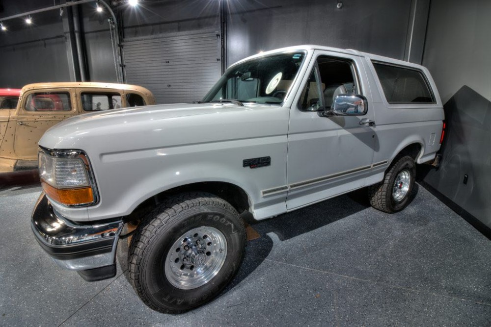 Where Is The OJ Simpson Bronco After 25 Years