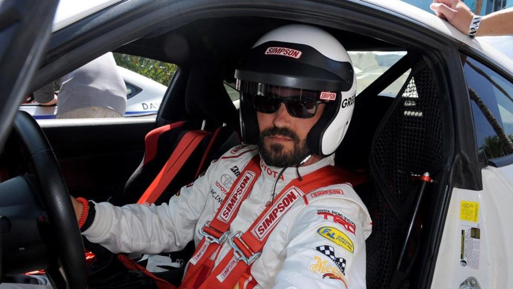 '90210' star Brian Austin Green sued for phony Porsche Sale