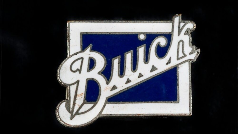 What the Buick logo truly means